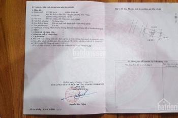 Chính chủ cần bán đất DV14 - LK626 Hàng bè - Mậu Lương - Kiến Hưng, mặt đường 13,5m. LH: 0982693883
