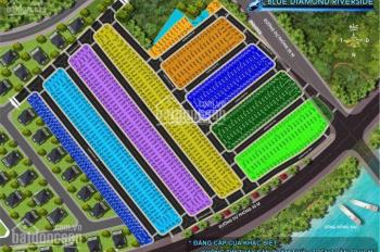 Đất nền sổ riêng Bluediamond Long Phước, Q9 sau lưng chợ giá hấp dẫn đầu tư, LH: 0908805868