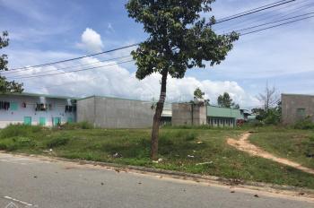 Cần ra gấp lô đất trong khu TĐC Phú Chánh. LH: 0917588539