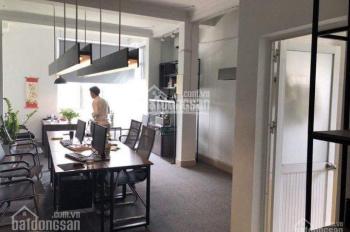 Cho thuê nhà làm văn phòng trên phố Kim Ngưu, DT 90m2 x 7 tầng, LH 0967563166