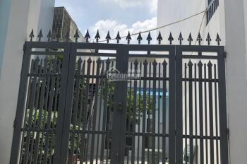 Bán nhà H6m Tô Hiệu, DT: 4 x 17.5m, KC: Nhà C4 tặng GPXD, giá: 5.9 tỷ
