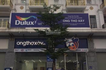 Cho thuê nhà mặt tiền kinh doanh đỉnh,khu shophouse 24h Tố Hữu, 2 căn liền kề nhau, dt 60m2x5tầng