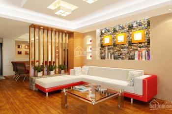 Cho thuê căn hộ dịch vụ cao cấp 3 phòng ngủ tòa nhà SHP Plaza, đẹp lung linh. LH: 0936.869.522