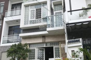 Bán gấp nhà phố đẹp ngay sau CoopMart Bình Triệu, nhà 1 trệt 2 lầu sân thượng. DT 58m2, giá 6.8 tỷ
