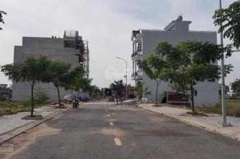 Cần bán lô đất nằm ngay MT Lái Thiêu 45 LK BVĐK Thuận An, giá 850 triệu DT 75m2, SHR. 0976151834