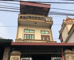 Chính chủ cần bán duy nhất nhà 3 tầng trong ngõ Phố Hà Huy Tập( Cầu Đuống ) - Gia Lâm - Hà Nội