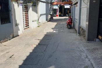 Cần bán nhà kiệt 4.5m 2 mê nhà thoáng mát trung tâm Tp Đà Nẵng