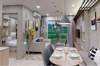 Lavida Plus - căn hộ 1 PN, lầu cao - giá 1 tỷ 8