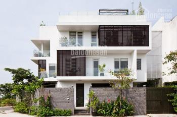 Bán Villa đẹp góc 2 mặt tiền đường số 88 khu Villa Thủ Thiêm ngay đường Quách Giai, gần UBND Q. 2