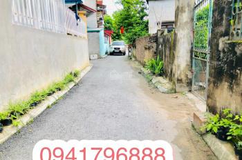 cần tiền bán 36m2 đất thổ cư tại Kim Hồ, Lệ chi, Gia Lâm, Hà Nội giá cực rẻ lh 0941796888