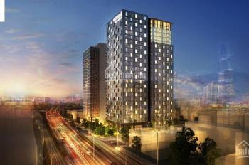 Cho thuê văn phòng E Tower Central,Quận 4,Đoàn Văn Bơ,DT: 271m2, Giá: 149 triệu/tháng