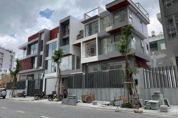 Bán biệt thự Golden Star - Nguyễn Thị Thập Quận 7, KDC an ninh - giao thô tự hoàn thiện theo ý muốn
