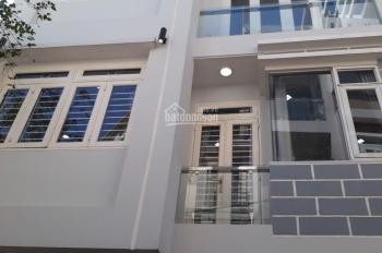 Bán nhà biệt thự siêu đẹp 3 tầng đường 3/2 hẻm 8m phường 12, quận 10, DT 7x19m, giá 27 tỷ