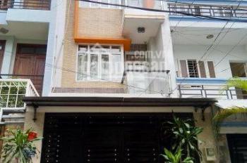 Bán nhà HXH Nguyễn Văn Công, P3, Gò Vấp, DT: 4.15x15.5m, DTCN: 54m2, nhà 2 lầu, giá: 6.3 tỷ TL