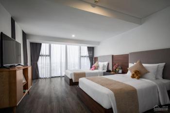 Bán căn hộ khách sạn duplex tại PentStudio, giá gốc CĐT, quản lý bởi Ascott. LH: 0946 15 9669