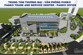 Cho thuê mặt bằng kinh doanh tại Panko Plaza, Tam Kỳ - Quảng Nam. LH: 0905699934