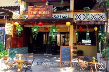 Cần sang lại quán cafe đang hoạt động ổn định tại khu phố cổ Hội An