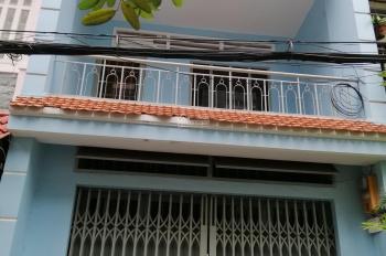 Cho thuê nhà 1 trệt 1 lầu, 4x15m, 3PN, 2WC đường Vạn Kiếp, P3, Q. Bình Thạnh