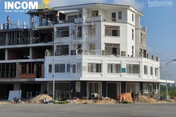 Bán nhà phố 5 tầng, 6*25m đường 50m rộng nhất thành phố, giá cực rẻ, thanh toán 2 năm. 0914411010