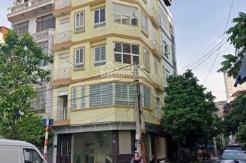 Bán nhà phố Vũ Trọng Khánh, KĐT Mỗ Lao, Hà Đông, làm VP, spa, phòng khám 40m2, 6T, 9tỷ. 0975886689