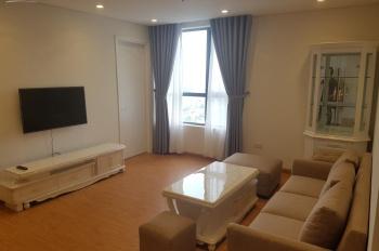 Cho thuê căn hộ 2PN, 75m2 Full đồ chung cư Hong Kong Tower cạnh tòa Icon 4 Cầu Giấy. LH: 0963300913