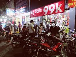 Cho thuê mặt tiền Quang Trung, Gò Vấp, 7x30m, giá chỉ 60 triệu, khu kinh doanh thời trang sầm uất