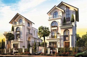 Đất nền nhà phố - biệt thự Sài Gòn Mystery Villas giá từ 100tr/m2, LH: 09333.28.480 gặp Minh Tân
