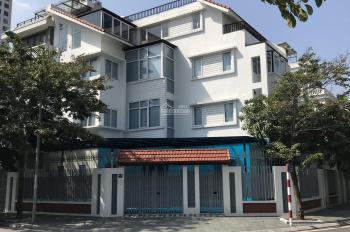 Cần bán biệt thự TT4 - 64 lô góc đẹp khu Thành phố Giao Lưu. LH: 0943.969.963