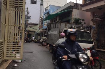 Bán nhà MT đường nhựa hẻm xe hơi vi vu đường Thiên Phước - Đường nhộn nhịp, tiện KD - Giá 10,5 tỷ