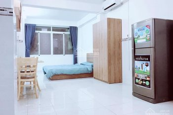 Nhà 15P 1MB full nội thất ở Phan Đăng Lưu quận Phú Nhuận, LN ròng 37 triệu. LH 0969.77.55.44