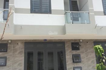 Cho thuê nhà mới xây 1 trệt 1 lầu ở hẻm đường Nguyễn Thị Minh Khai, P. Phú Hòa. Giá 7 tr/th
