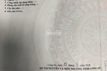Đất mặt tiền đường, Tân Phú, 207m2, SHR, sang tên ngay. LH: 0935567373