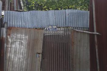 Bán nhà nát đường Số 25A, phường Tân Quy, Quận 7, 1tỷ5 TL