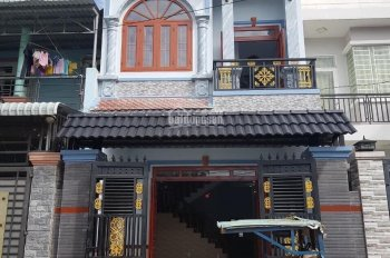 Bán Nhà Chính Chủ Sổ Hồng Riêng Trung Tâm Phường An Phú - TX Thuận An 120m2 Thổ Cư 100%