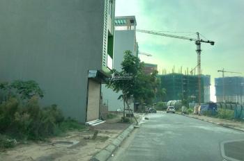 Chính chủ cần bán gấp 40m2 đất tái định cư Giang Biên, Long Biên, Hà Nội, đất sổ đỏ chính chủ