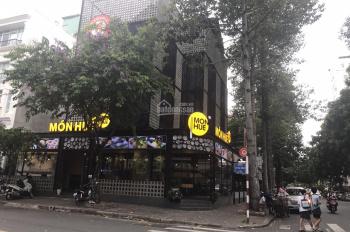 Cho thuê mặt bằng vị trí góc 3 mặt tiền đường Phạm Văn Nghị, khu Sky Garden vị trí đắc địa