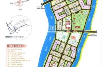 Đất nền dự án 13A Hồng Quang, Nguyễn Văn Linh, Bình Chánh, sổ liền tay, 16tr/m2. LH 0792129282