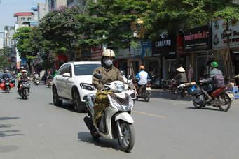Cần bán nhà mặt phố Trần Quang Diệu, Võ Văn Dũng, DT 146m2, giá 35 tỷ - ĐT 0832.108.756