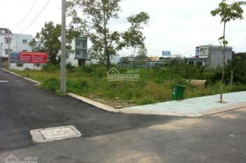 Sang gấp lô đất 2 mặt tiền Trần Văn Mười, 120m2, sổ hồng riêng, giá 900 triệu. Xây dựng tự do