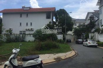 Chính chủ bán gấp lô đất MT đường 6, Nguyễn Xiển, Long Bình, Q9, giá 1 tỷ SHR, DT 80m2, 0933241922