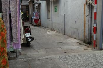 Bán nhà 2 mặt kiệt 3m Nguyễn Du có 5 căn studio full nội thất cao cấp