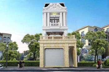 Chính chủ cho thuê mặt bằng kinh doanh, văn phòng mới xây dựng ở Ngã 3 chùa Tổng, An Khánh Hoài Đức