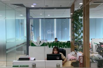 Văn phòng tòa nhà, tiếp giáp quận 10, quận 11 giá 20tr/tháng, DT 75m2, đầy đủ nội thất, chính chủ