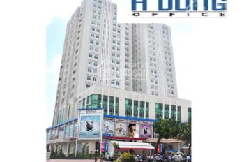 Cho thuê văn phòng đường Lữ Gia Quận 11 Tòa nhà Lữ Gia Building DT 90m2 Giá 31tr/tháng