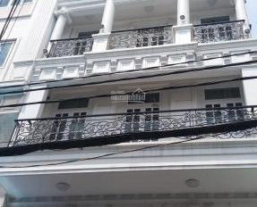 Cần bán nhà mặt tiền đường Hồng Bàng - Phạm Đình Hổ (7x25)m, 2 lầu, HĐ 55 triệu/tháng Quận 6
