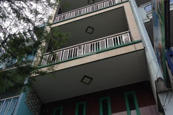 Cho thuê nhà nguyên căn mặt tiền đường 3 Tháng 2, quận 10. Giá 85 triệu/tháng
