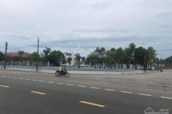 Cú hích lớn từ dự án sắp mở ra ở trung tâm thành phố Quảng Ngãi. Liên hệ: 0985201758