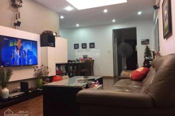 Cần cho thuê gấp căn hộ Mỹ Khánh 4, diện tích 118m2, 3 phòng ngủ, giá 17 triệu/th. LH: 0865916566