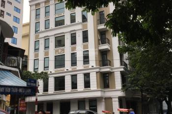 Cho thuê nhà mặt phố Nguyễn Du, Quang Trung làm văn phòng, ngân hàng, LH 0982.405.823