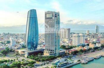 Nhà phố trung tâm TP Đà Nẵng - Đối diện cầu Tình yêu - Cầu Rồng